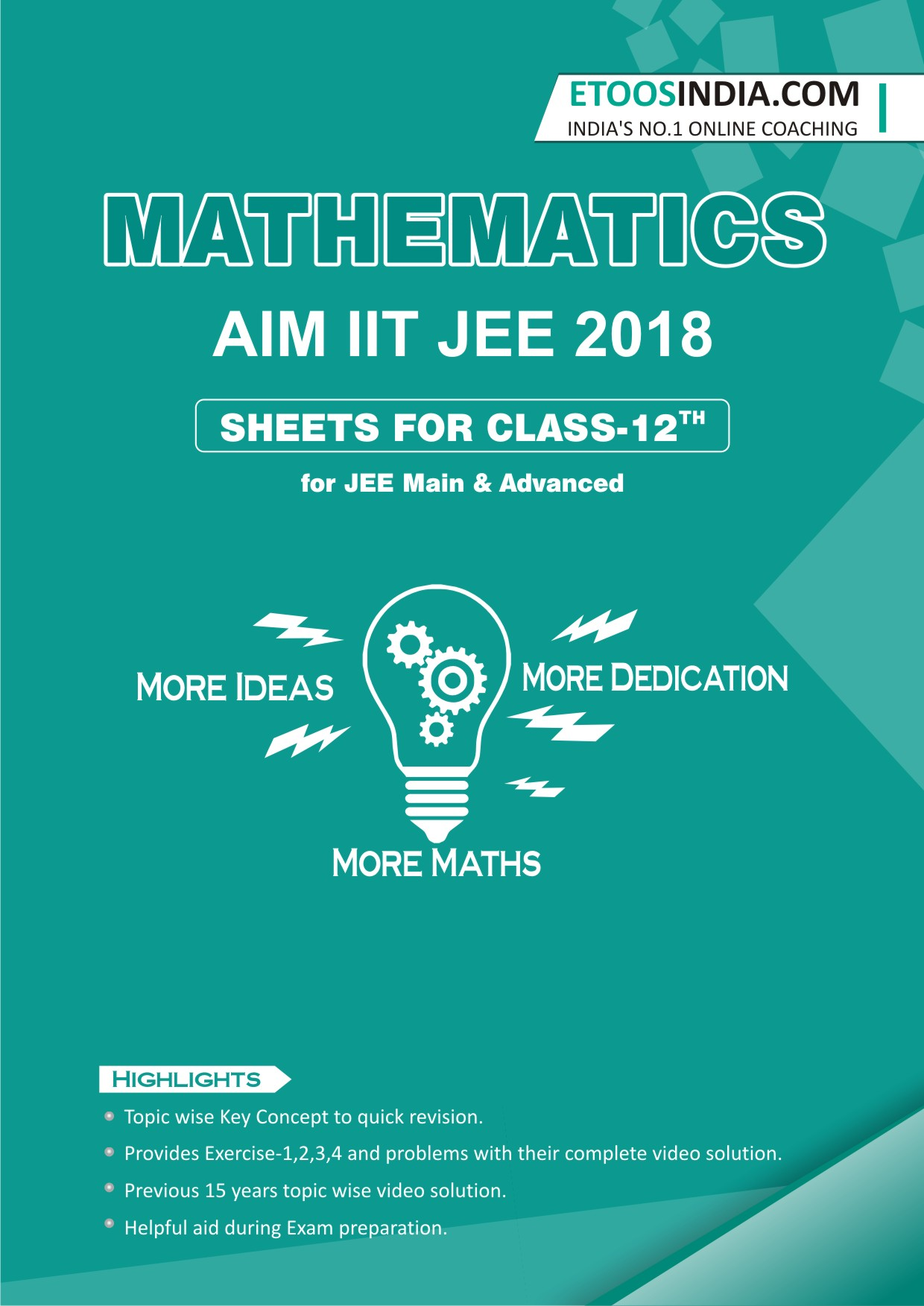 Free JEE & NEET Main Coaching Online | Video Lectures & Mock