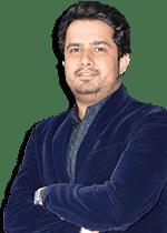 Divyesh Tiwari