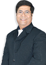 Dr. Anil Daswani