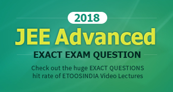 Exact Hit Report JEE Adv. 2018